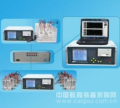 混凝土多功能氯离子耐久性测定仪型号:HY-HDK-10