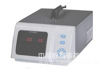半自动烟度计/烟度检测仪 型号:HA-SV2LB