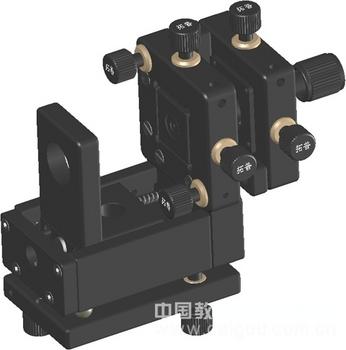 精密光纤耦合器  型号:TP-FP02-C