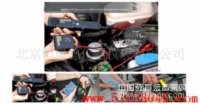 汽车短路断路测试仪  型号:HA9-1