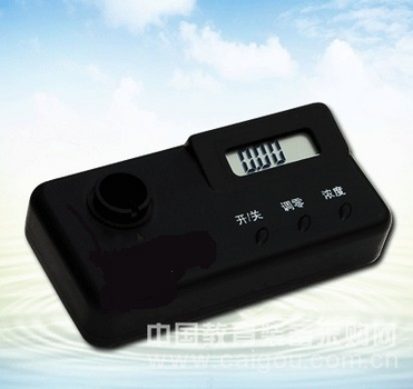 三价铬测定仪/便携式三价铬测定仪 型号:XT18-103SX