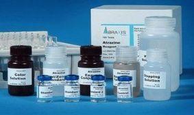 猪生长激素释放肽ghrelin(GHRP-Ghrelin)ELISA试剂盒