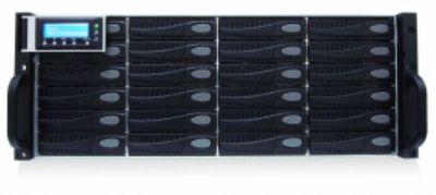 ZcloudStor CS-F6000 FC-SAN磁盘阵列