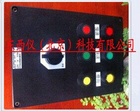 防爆防腐操作柱(挂式)  产品货号: wi99425