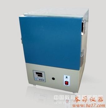 BA-2-12B陶瓷纤维马弗炉