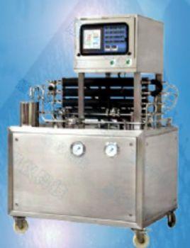 实验型高温杀菌机