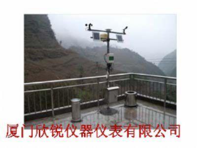 YM-03A农林小气候采集系统(田间环境记录仪)