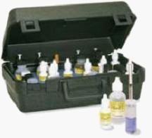 工业用水质测试箱
