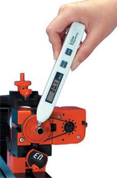 工作测振仪、笔式测振仪