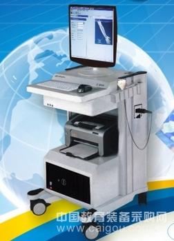 全自动超声骨密度仪UBS-3000PLUS