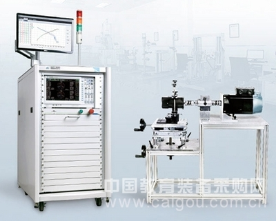 智能化电机测试与分析系统