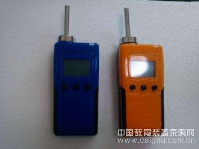 便携式氧气速测仪