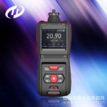 养殖场用泵吸式氨气分析仪|垃圾场用手持式氨气检测仪TD500-SH-NH3