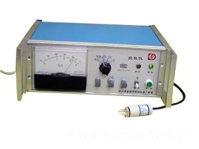 氧浓度监控仪