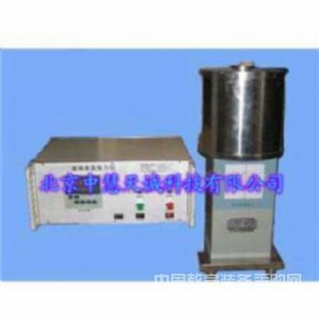玻璃表面张力测试仪型号:JGML-II