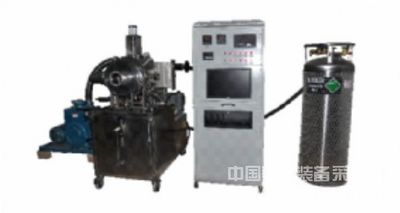 高真空(超低温)沙尘摩擦磨损试验仪