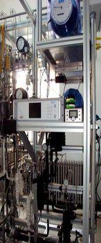 300ml高压加氢装置