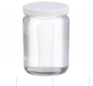 美国Wheaton圆形瓶W217005