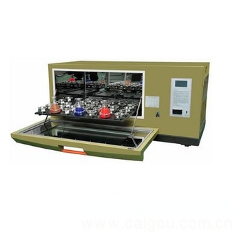 买可叠加全温摇床DLHR-D2801到哪里,首选百典仪器