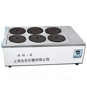 电热恒温水浴锅恒温水箱