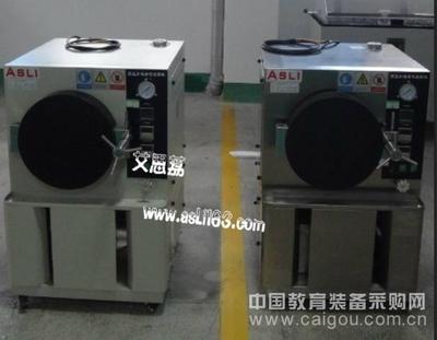 北京高压高压蒸汽灭菌锅试验箱 热销 厂家直销