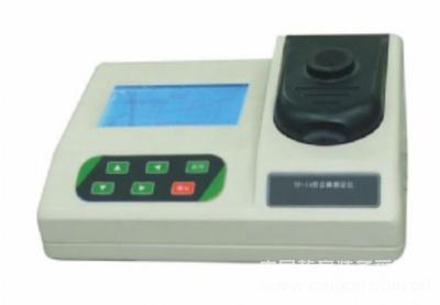 TDFH-308水中甲醛分析仪