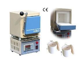 1100℃微型箱式炉KSL-1100X-S