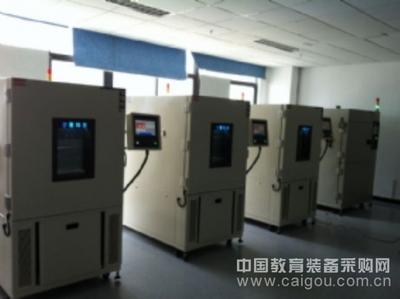 重庆宏展PSL低温老化试验箱设备
