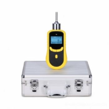 报警点可自行设置便携式四氢噻吩测量仪