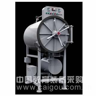 卧式圆形压力蒸汽灭菌器YXQ.WY21.600