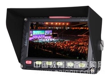 洋铭 TLM-430 SD 4.3寸液晶监视器