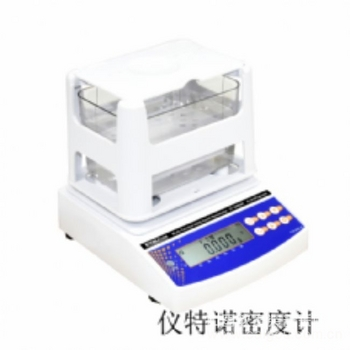 山东哪里有卖测量金属密度的仪器ET-320ME