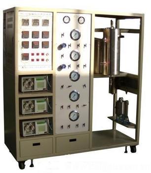气固相催化反应固定床实验装置