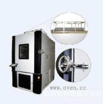梅州温度循环试验箱