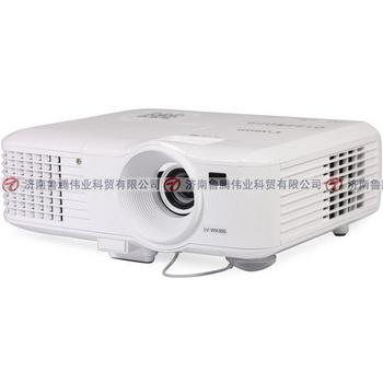 Canon/佳能LV-WX310ST商务教学短焦投影机商务会议教育培训短焦机