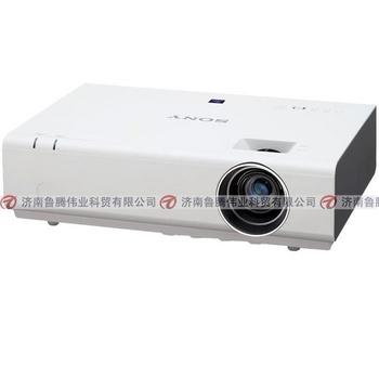 索尼投影仪EX294高清商务无线会议培训专用投影仪