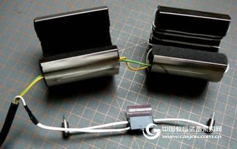 EMS 62包裹式植物茎流测量系统