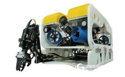 鱼类超声波跟踪监测 水下工作级机器人