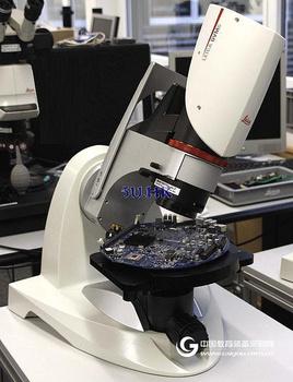 【高新科技】运用徕卡DVM6三维视频数码显微镜快速、可靠地检测和分析印刷电路板