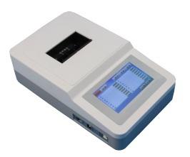 便携式多功能农药残留速测仪 (农残亚硝酸盐)