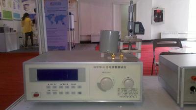 薄膜介质损耗测试仪