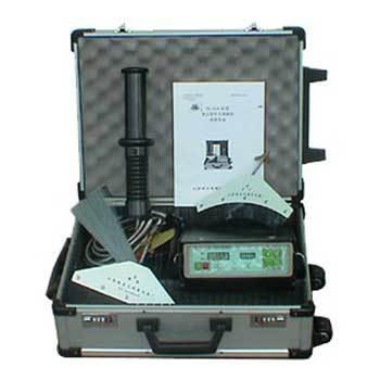 NTWSL-86B电火花针孔检测仪(石油沥青)