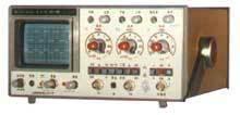 XJ4241 二踪小型集成化示波器