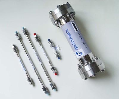 制备柱  Venusil MP-C18, 30x150mm, 10um