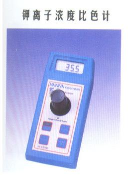 HI93750钾离子浓度比色计
