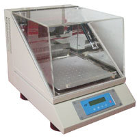 SHK-02-1型台式空气恒温振荡器