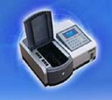 紫外可见分光光度计T6