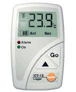 testo 177-T2 电子温度记录仪