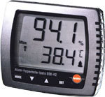 温湿度表Testo608
