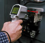 testo 860-T1红外温度仪